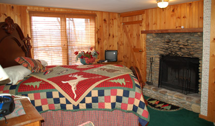 inn bed and breakfast Sevierville
